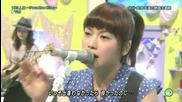 Yui - Hello ~paradise Kiss~ [music Station - 2011.06.03] [hq]