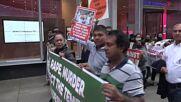 USA: Bangladeshi community rallies in NYC against islamic fundamentalism back home