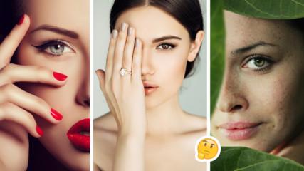 Сини, зелени, пъстри: Какво си мислят другите според цвета на очите ни?