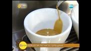 """""""На кафе"""" разкрива тайните на доброто кафе - На кафе (20.05.2014г.)"""