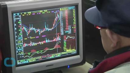 China Stocks See More Steep Falls