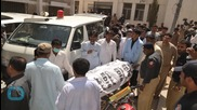 Eight Police Killed in Pakistan's Quetta in a Week