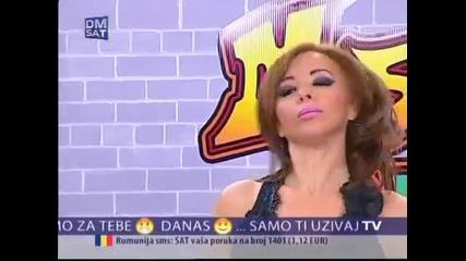 Natasa Djordjevic - Zaboravi broj - Tv Dm Sat 2015