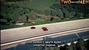 New! Top Gear С18 Е01 Част (1/4) + Субтитри