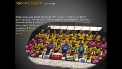 100 Jahre Bvb Borussia Dortmund - Die Geschichte und Erfolge eines Traditionsvereins.flv