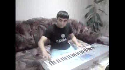 Ico - Piano - Korg