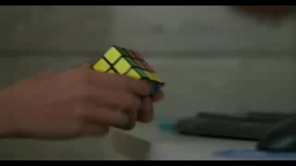 Скайп реклама - Кубът на рубик (скайп 4.0)