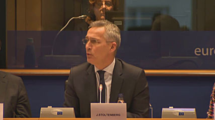 Belgium: NATO should scale up military training in Iraq - Stoltenberg