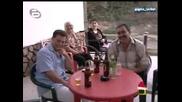Нед Си Прави Кактово Иска В ТВ7 - Господари На Ефира 29.12.2008