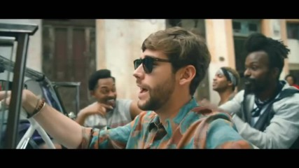 Alvaro Soler - La Cintura (official music video) New spring 2018