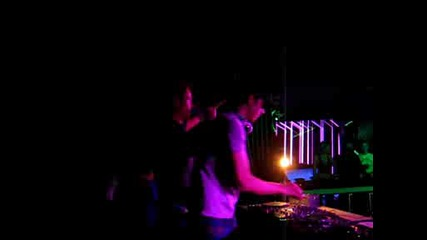Cosmic Gate - Club Escape (06.12.2008)
