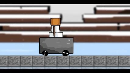 Ricks Minecraft