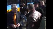 Енергоспестяващ трамвай тръгва в София от март
