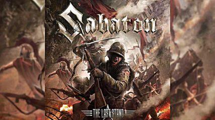 Sabaton - [the Last Stand #08] Hill 3234