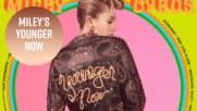 Майли Сайръс се завръща към кънтрито с нов албум