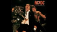 Ac Dc If You Want Blood - Цял Албум