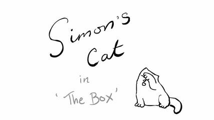 The Box - Simon's Cat