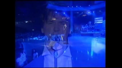 Zdravko Colic - Jedna zima sa Kristinom - (LIVE) - (Beogradska Arena 15.10.2005.)