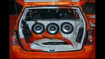 Tuning Sound System