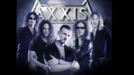 Axxis - Passion for rock