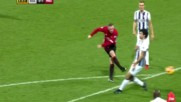 Highlights: West Bromwich Albion - Manchester United 17/12/2016