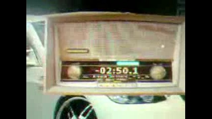 как се инсталира скина на xm play vintage radio