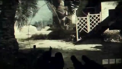 Medal Of Honor Warfighter Debut Trailer E3 2012