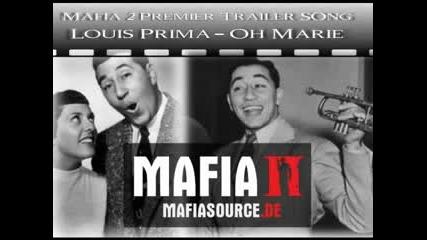 Louis Prima - Oh Marie