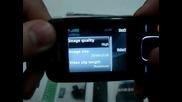 Nokia 3600 Slide Видео Ревю Част Едно