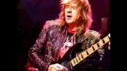 Judas Priest Metal Gods Live 2005