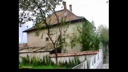 Търничени-дом за стари хора