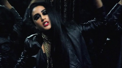 « Превод » Natalia Kills - Mirrors