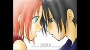 Love - Sakura And Sasuke - Naruto And Hinata