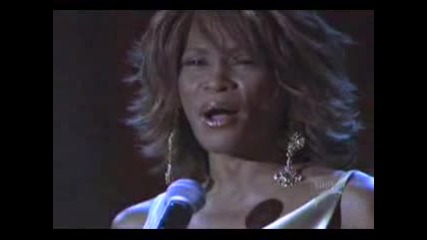 Try It On My Own - Whitney Houston Live!