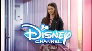 Zendaya Disney Channel Wand 2015