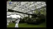 Top 10 Най - добрите артилерийски машини в света