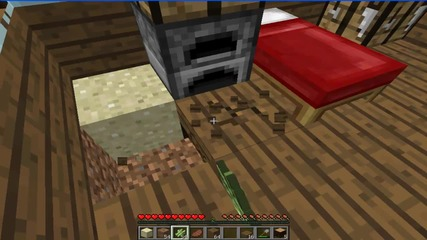Minecraft Survival Ep 4
