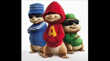new *alvin and the chipmunks Whatcha Say