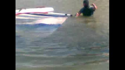 Jambolski Sarfisti v Reka Tunja