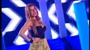 Mia Borisavljevic & Sha - Lepota balkanska ( Tv Grand 19.05.2014.)