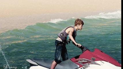 Justin Bieber |!дръж ме стискай ме!|
