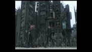 Final Fantasy - Bullet For My Valentine