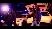La Fouine ft. The Game - Caillera For Life