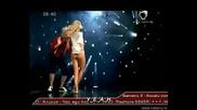[fen*tv] Andreea Banica & Smiley - Hooky Song
