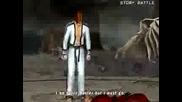 Tekken 5 Dark Resurrection Hworang Story Mode Battles