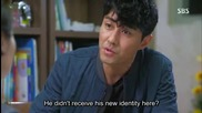 [eng sub] You're All Surrounded E08