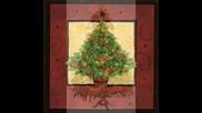 Hilary Duff - Last Christmas (поздрав за всички потребители)