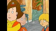 децата от класна стая 402 - сезон 2 - епизод 10 - ученици на разменни чела - 3 част.