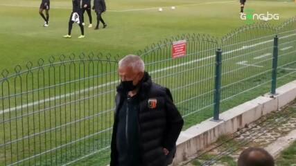 """Христо Крушарски ще наблюдава """"смърфовете"""" срещу Царско село"""