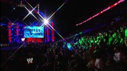 Flo Rida performs: Raw, July 21, 2014